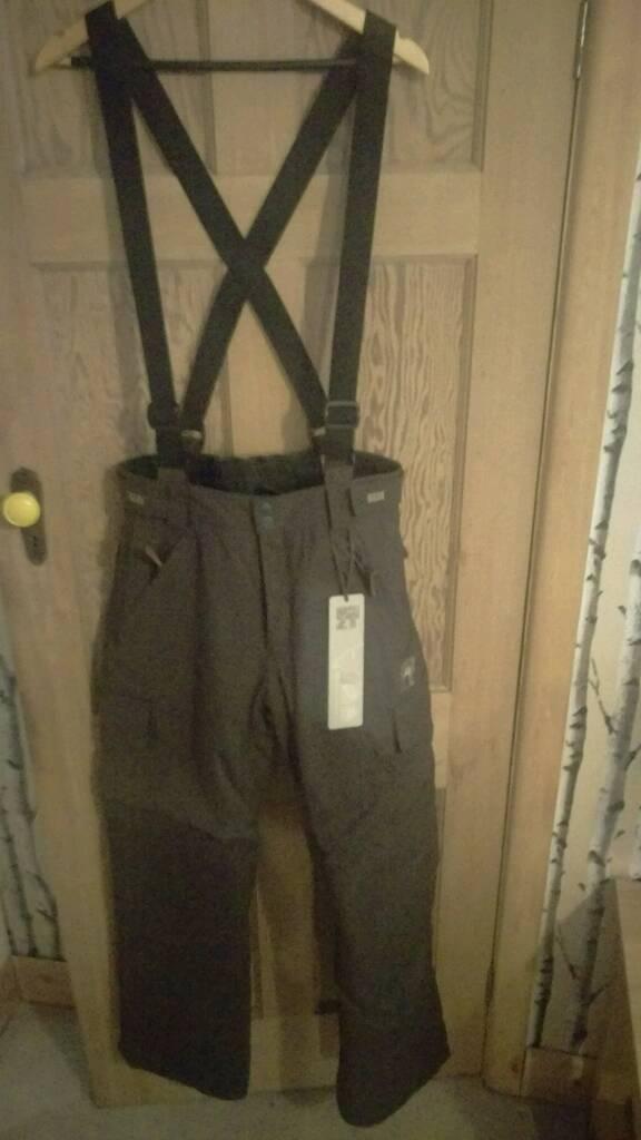 Nash zt trousers