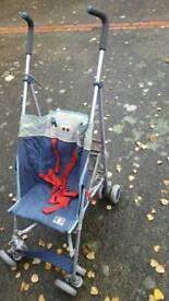 John Lewis stroller
