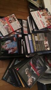 Movies for sale!