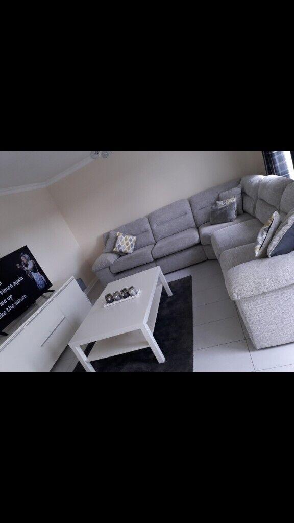 Gorgeous Corner Sofa In Knightswood Glasgow Gumtree