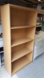 Excellent Quality Bookcase for home or office use