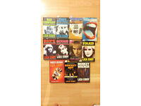 Collection of 11 Liza Cody - Crime Fiction Books - TV Series - Anna Lee