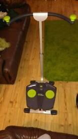 Twist & Shape Machine £65 ONO