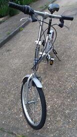 Foldin bike for sale