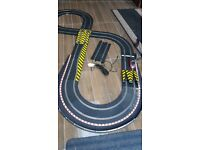 Scalextric Set (Track & Car)