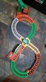 Thomas Motorised Track