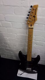 Sunn Mustang Guitar Made by Fender in Very Good Condition