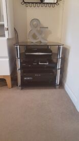 Tv stand in brand new condition