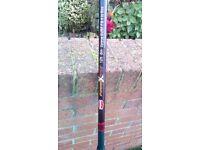 Sea fishing pen power stick needs new eye on tip but still great rod