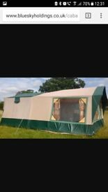 cabanon discovery trailer tent