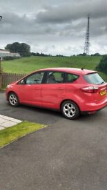 Ford C Max TDI. Excellent condition. Must be seen