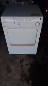 hoover energy saving dryer.