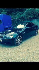 BMW m3 4l v8