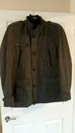 Worn once mens xl winter coat