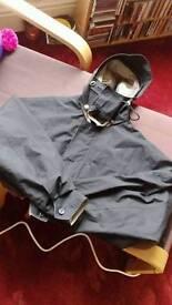 Brandnew timberland coat mens