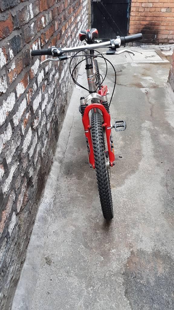 Mountian bike mantis sentinel