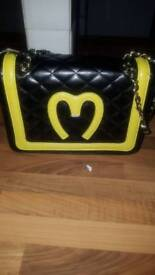 Moschino handbag new