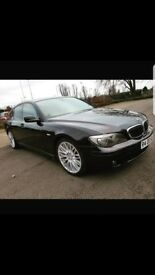BMW 730D Sport LOW MILEAGE Excellent Runner!!!