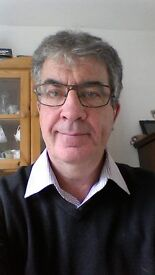 Spanish and FrenchTuition (reduced rate for Pensioners) from Beginners to A Level
