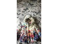 Oilily Girls Coat aged 2-3