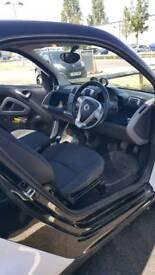 2010 Smart ForTwo Coupe Pulse 0.8 TDI semi automatic