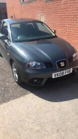 Seat Ibiza 1.9TdI - MOT June 19 - Cambelt, Water-Pump and Brakes all round changed very recently.
