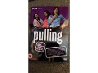 Pulling series 1&2 box set