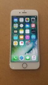 APPLE IPHONE 6S 64GB UNLOCKED WITH RECEIPT