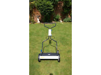 Macalister 45cm hand powered lawn mower