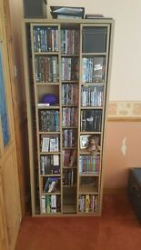 Book / DVD Case