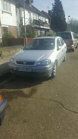 Vauxhall astra for urgent sale