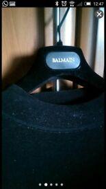 💯 New Authentic Balmain dress