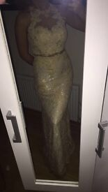 Rosie's closet dress £150 or best price