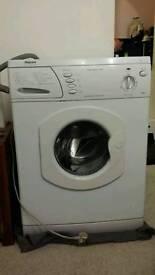 Hotpoint washing machine fully functioning