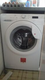 Hoover Vision Tech D2 Freestanding Washing Machine
