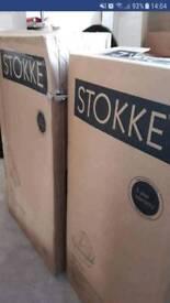 Stokke crussi pram brand new unopened box