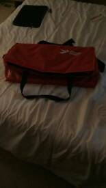 Electric/Heated Delivery Bag - worth £65