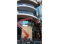 Cherry picker Ipaf Operator in London / Essex!!