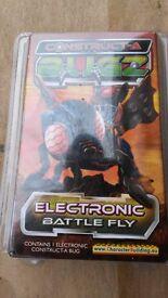 Bugz Battle Fly