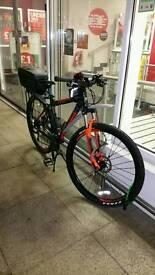 "Bike Carrera 29"" Disk brake"