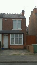 2 Bedroom Terrace House to Rent in Thorneywood Near Carlton