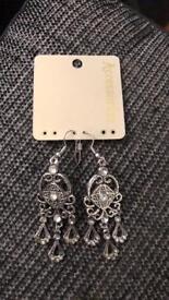 Ladies earrings for sale