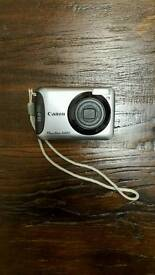 Canon Powershot A 490