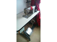 Brother Industrial Sewing Machine: Model DB2-B755-3