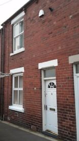 2 bedroom refurbished house