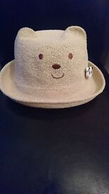Children Sun Hat