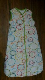 Kids toddler sleeping bag. 2 -3 years