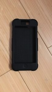Griffin iPhone 5/5S silicon case