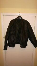 belstaff biker jacket
