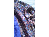 Vintage St Michael men's dressing gown